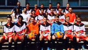 FC Küssnacht CA Junioren